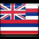 Hawaii Flag-128