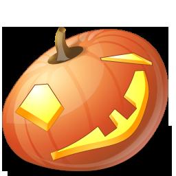 Wink Pumpkin