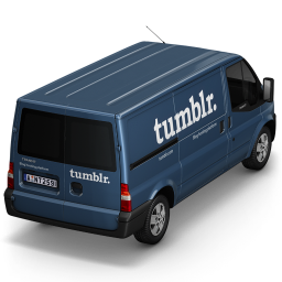 Van Tumblr Back