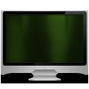 My Computer dark green-128