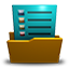Programs List icon