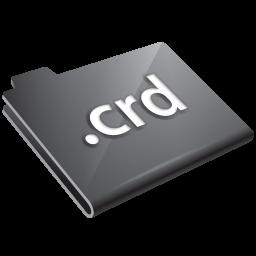 Crd grey