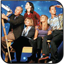3rd Rock From The Sun Icon