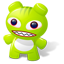 Green Toy Icon