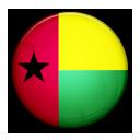 Flag of Guinea Blissau-128