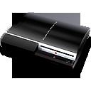 Black PS3-128