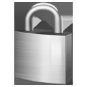 Silver Lock-128