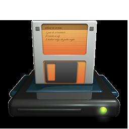 Floppy Drive 3D