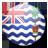 British Indian Ocean Territory Flag-48