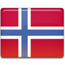 Svalbard Flag-128