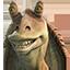 Jar Jar Binks icon