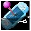 Remote Play drifting Icon