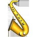 Saxophone-128