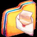 Mail Folder-128