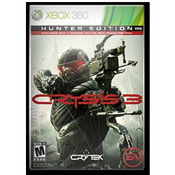 Crysis 3 Xbox