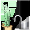 Statue of Liberty Unlock-128