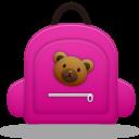 Schoolbag girl-128