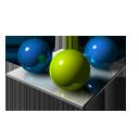 Three Balls-128
