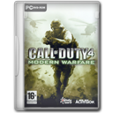 Call of Duty 4-128