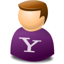 User web 2.0 yahoo-128