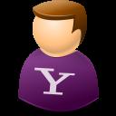 User web 2.0 yahoo-128