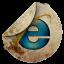 Internet Explorer 7 icon