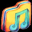 Music Alt Folder-128