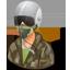 Pilotmilitary Female Light-64