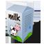 Milky finder explorer icon