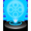 My movies Hologram-128