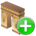 Arch of Triumph Add-128
