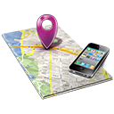 Map iPhone-128