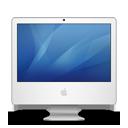 iMac iSight 20in-128