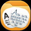 Folder Documents Full-128
