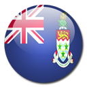 Cayman Islands Flag-128
