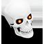 Bob the skull icon