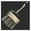 Brush 5 vintage-128