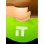 User web 2.0 icontexto icon