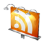 Billboard RSS Feed icon