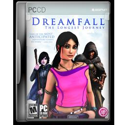 Dreamfall 2