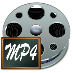 Fichiers Mp4