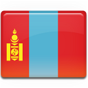 Mongolia Flag-128