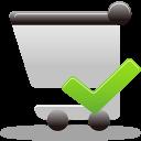 Shopping cart accept-128