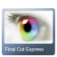 Final Cut Express Icon