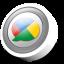 Webdev google buzz 2 Icon