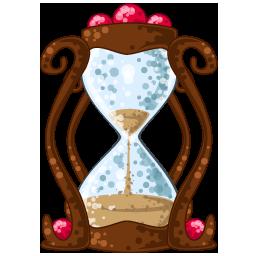 Hourglas