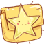 Folder Favstar icon