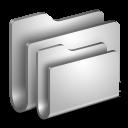 Folders Metal-128