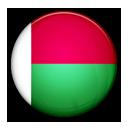 Flag of Madagascar-128