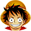 One Piece anime icon